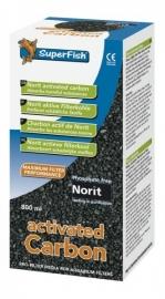 Superfish Norit Actieve Kool, 800 ml