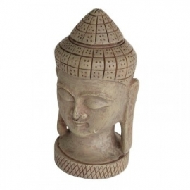 Zen Budha Face