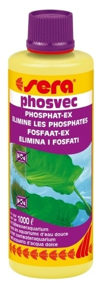 Sera Phosvec, 250 ml