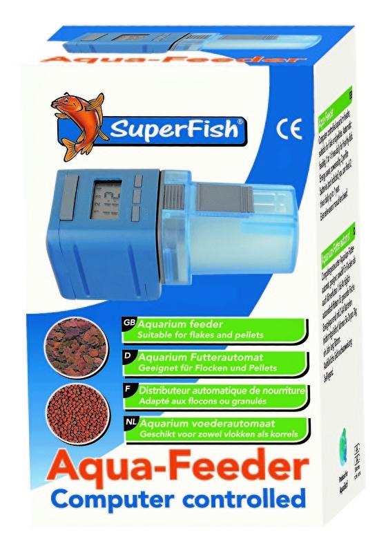 Superfish Aquafeeder
