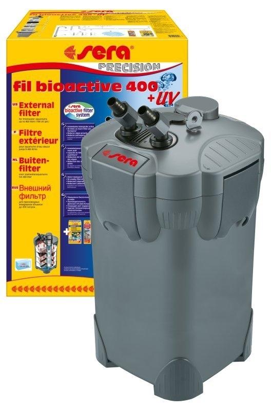 Sera Fil Bioactive 400 + UV
