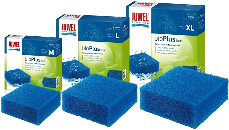 Juwel Filterspons Fijn Standaard 6.0