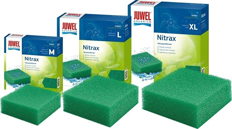Juwel Filterspons Nitraat Compact, 3.0