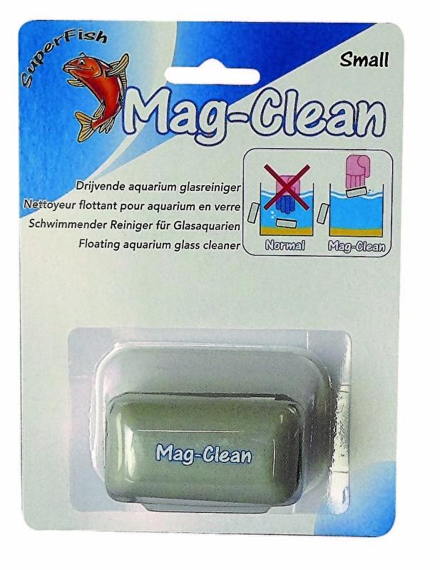 Superfish Magneet, small