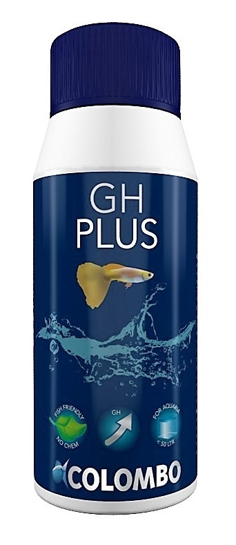 Colombo GH Plus, 100 ml