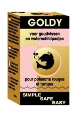 Esha Goldy