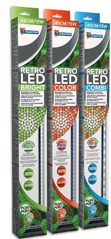 SF Retro led bright 85 cm