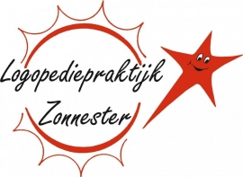 Sticker voor logopedie