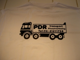 PDR Transport