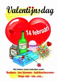 Valentijsdag