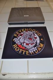 FEYENOORD Laptop skin