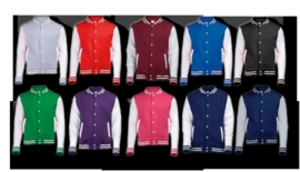 College Jackets