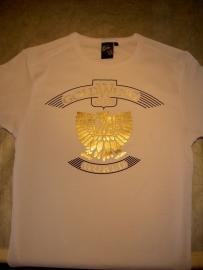 Nieuw - Goldwing T-Shirt met naam op mouw