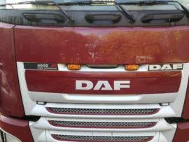 DAF FX  sticker set ATI naar keuze PK.