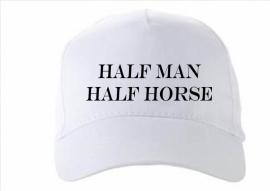 Half men half horse