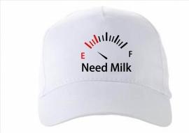 Need Milk
