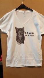 RARWR ! i`m a tiger