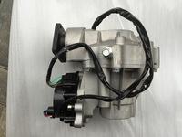 Differentieel voorzijde Renli 500cc