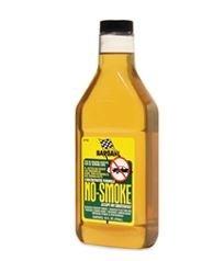 No Smoke, olietoevoeging Bardahl