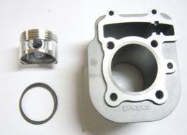 Cilinder met zuiger, BR200 C70640100000