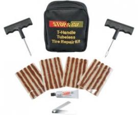 Banden reparatie plug set nr 03640032