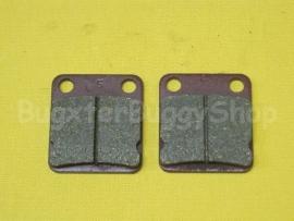Remblokken, achter, BR50-150 B5407410000