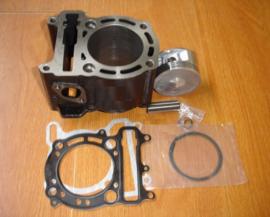Cilinder 260cc origineel compleet