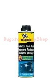 Radiator Fast Flush