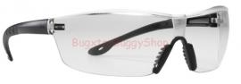 Veiligheidsbril blank