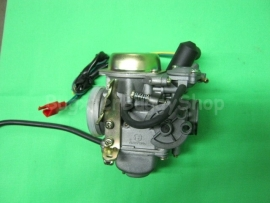 Carburateur, 260cc