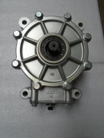 Differentieel achterzijde, XY500GK 4x4