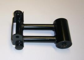 Bovenste steun, versnellingsbak BR250-D, ophanging versnellingsbak  B71440310000