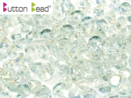 Button Bead® 4mm Crystal Blue Rainbow (per 20)