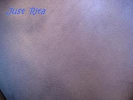 Alcantara Lavendel Blauw