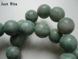 Tree Agaat 8mm / Tree Agate 8mm
