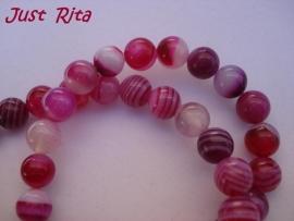 Sardonyx Agaat Roze / Sardonyx Agate Pink