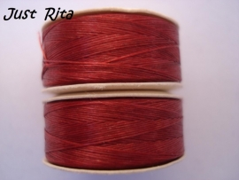 Nymo size 0 rood / red