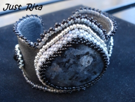 "Armband ""Mystic Night"""