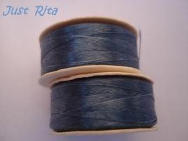 Nymo size 0 blauw / blue