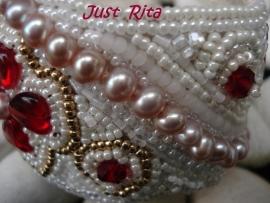 "Armband ""Valentino"""
