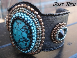 "Armband / Bracelet  ""Mistique"""
