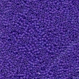 M-11-DB 0661 Opaque Purple Dyed