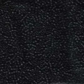 M-11-DB 0310 Black Matted