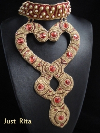 "Collier ""India"""