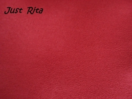 Alcantara fel rood