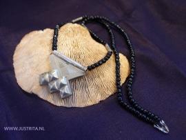 T 52 Khomeissa amulet / Khomeissa amulet
