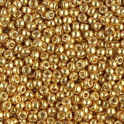 M-8-4202 duracoat galvanised gold
