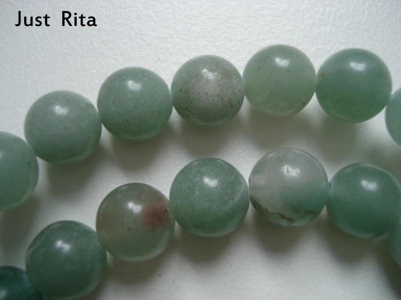 Natuurlijke groene Jade