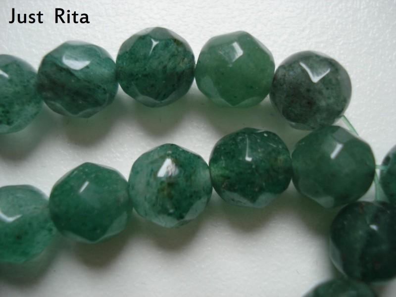 Groene Aventurijn 8 mm
