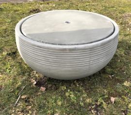 waterornament fiberclay Mena